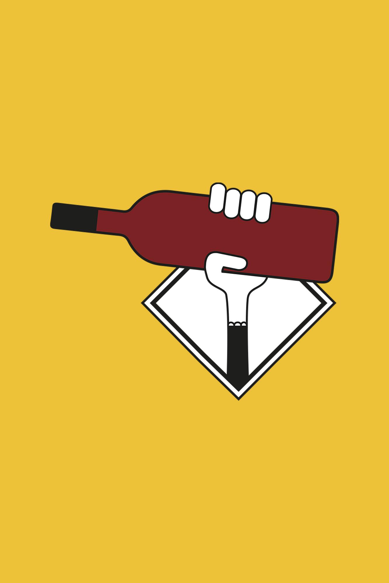 bordeaux bouteille femme bocavi Tshirt vin