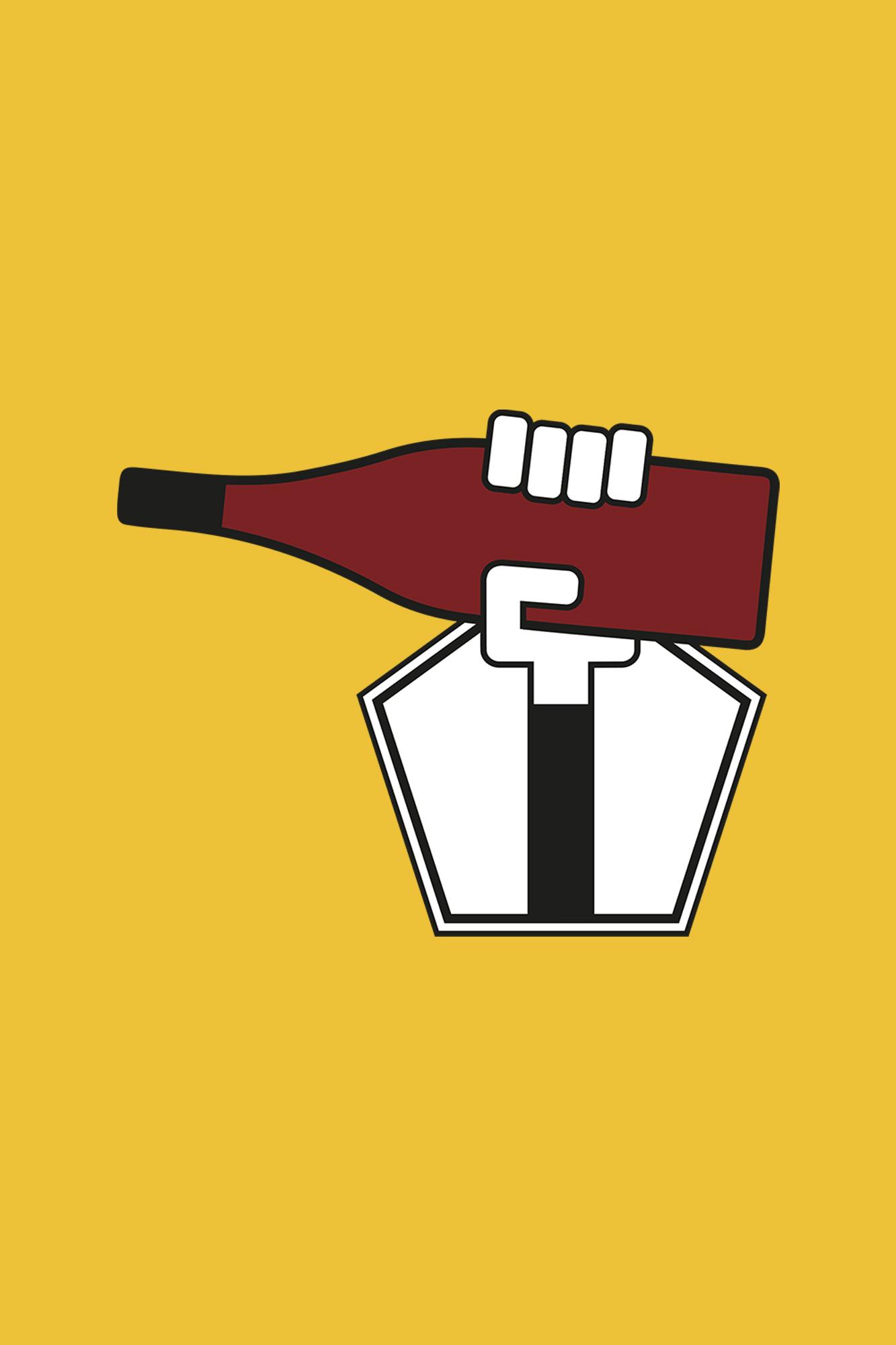 bourgogne bouteille homme bocavi Tshirt vin