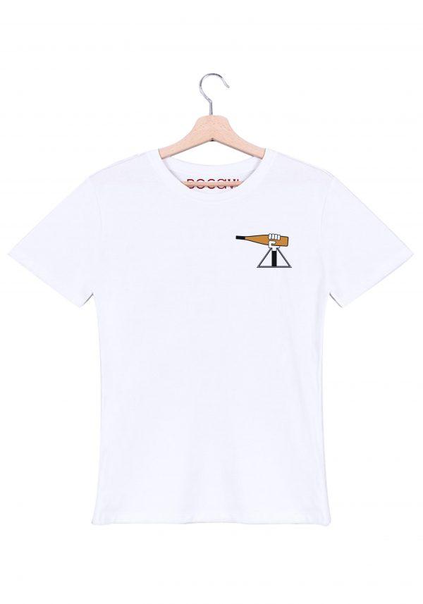 alsace alsacienne riesling t-shirt blanc homme bocavi du vin dans ta penderie bouteilles viticole vigneron wine