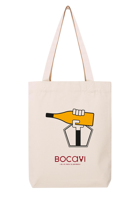 bourgogne-homme-blanc-sac-coton-tote-bag-bio-bocavi-du-vin-dans-ta-penderie-bouteilles-viticole-vigneron-wine