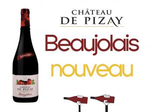 chateau-de-pizay-beaujolais-nouveau-gamay-cépage-bocavi-dégustation-sélection-flaconnerie-jeu-concours-vin-rouge